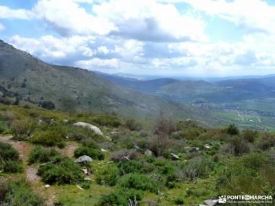 La Peñota-Valle de Fuenfría; rutas senderismo la rioja rutas vall de nuria vacaciones en segovia rut